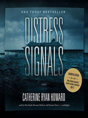 cover image of Distress Signals