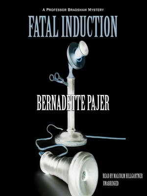 cover image of Fatal Induction