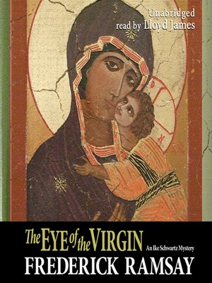 cover image of The Eye of the Virgin