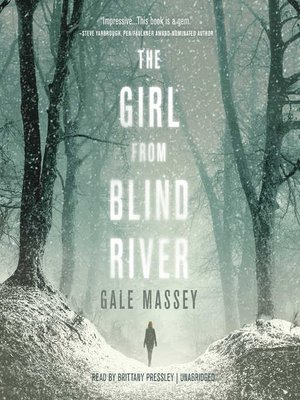 cover image of The Girl from Blind River