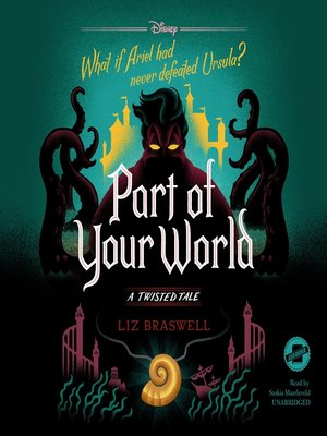 cover image of Part of Your World