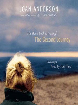 cover image of The Second Journey