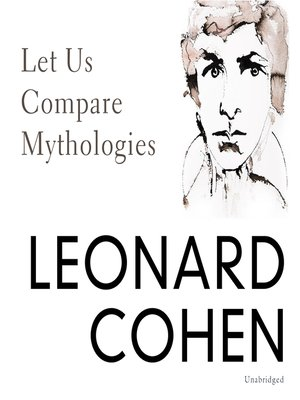 cover image of Let Us Compare Mythologies