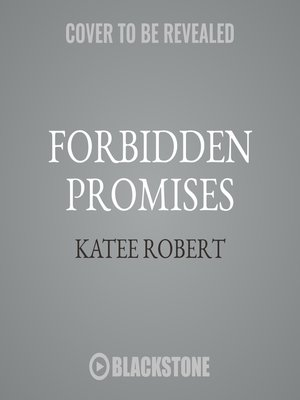 cover image of Forbidden Promises
