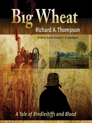 cover image of Big Wheat