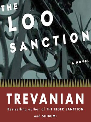 cover image of The Loo Sanction