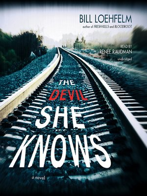 cover image of The Devil She Knows