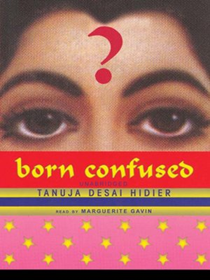 cover image of Born Confused