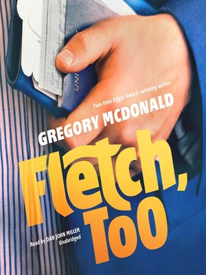 cover image of Fletch, Too
