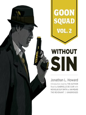cover image of Goon Squad, Volume 2