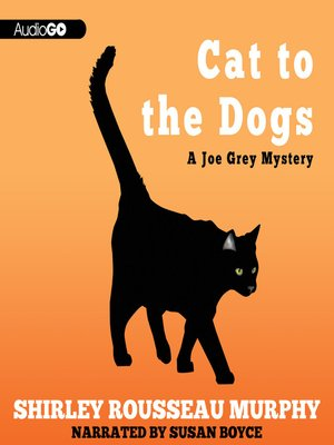 cover image of Cat to the Dogs