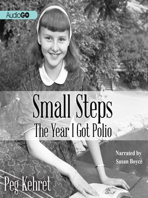 cover image of Small Steps