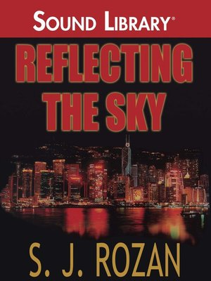 cover image of Reflecting the Sky