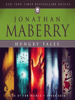 cover image of Hungry Tales