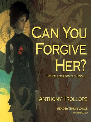 cover image of Can You Forgive Her?
