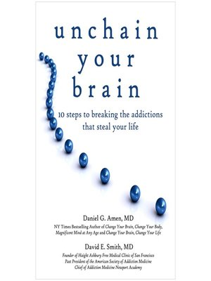 cover image of Unchain Your Brain