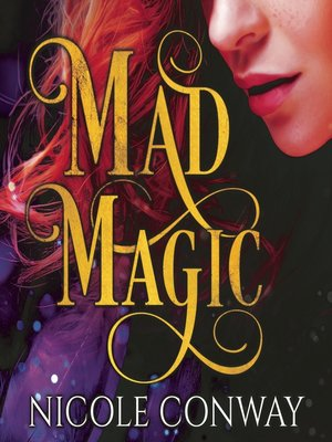 cover image of Mad Magic