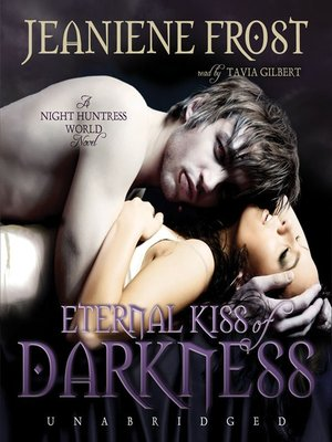 cover image of Eternal Kiss of Darkness