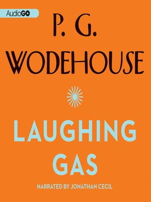 cover image of Laughing Gas