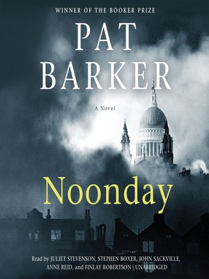 cover image of Noonday