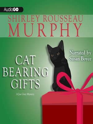 cover image of Cat Bearing Gifts