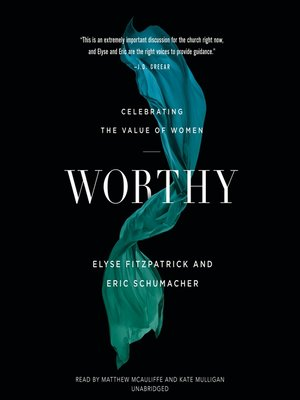 cover image of Worthy
