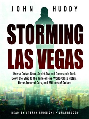 cover image of Storming Las Vegas
