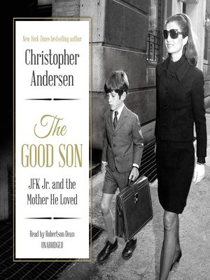 cover image of The Good Son