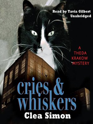 cover image of Cries & Whiskers