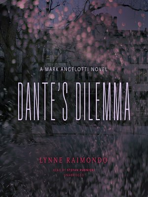 cover image of Dante's Dilemma