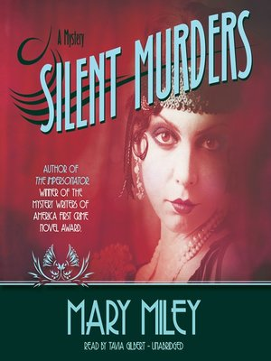 cover image of Silent Murders