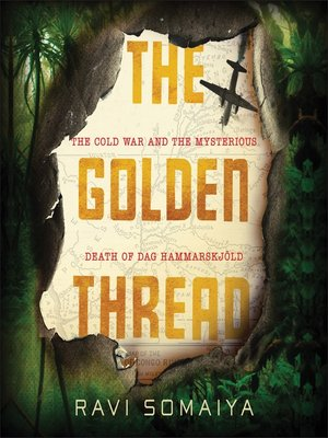 cover image of The Golden Thread