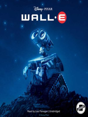 cover image of WALL-E