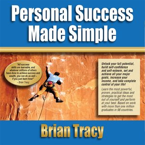 cover image of Personal Success Made Simple