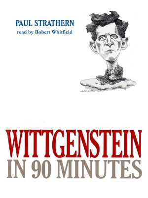 cover image of Wittgenstein in 90 Minutes