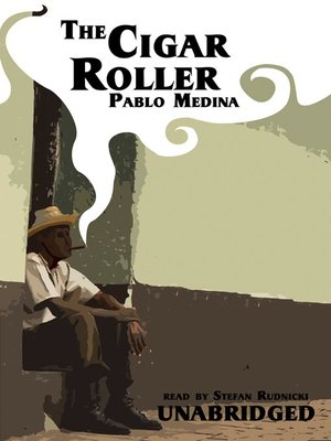 cover image of The Cigar Roller