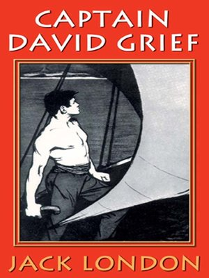 cover image of Captain David Grief