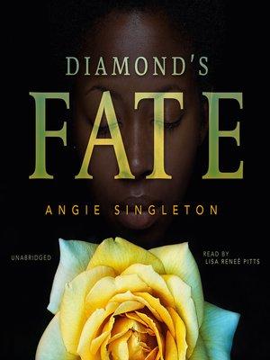 cover image of Diamond's Fate