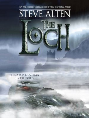 cover image of The Loch
