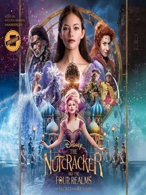 cover image of The Nutcracker and the Four Realms