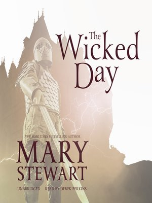 cover image of The Wicked Day