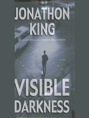 cover image of A Visible Darkness