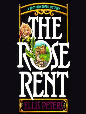 cover image of The Rose Rent