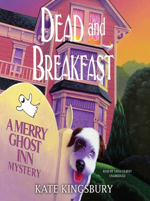 cover image of Dead and Breakfast