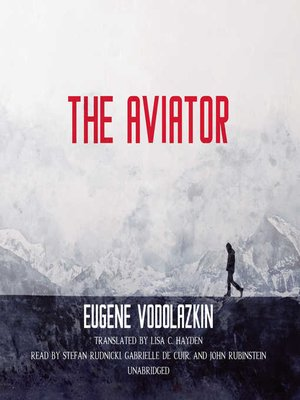 cover image of The Aviator