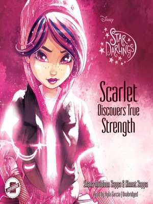 cover image of Scarlet Discovers True Strength