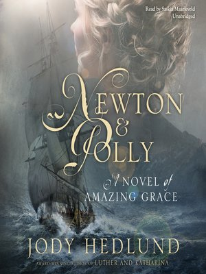 cover image of Newton and Polly