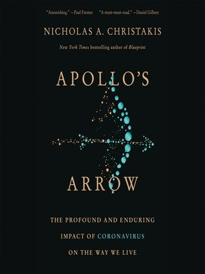 cover image of Apollo's Arrow