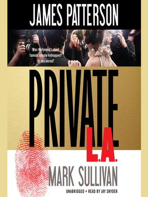 cover image of Private L.A.