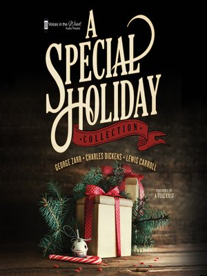 cover image of A Special Holiday Collection